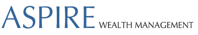 Logo of Aspire Wealth Management | Financial Planners | Ireland