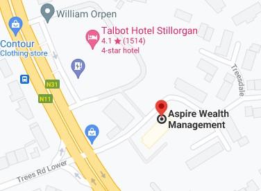 Aspire Wealth Management Stillorgan