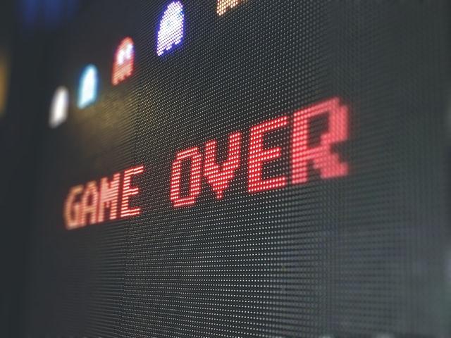 """Featured image for """"GameStop or Game Begin? Investors Beware"""""""