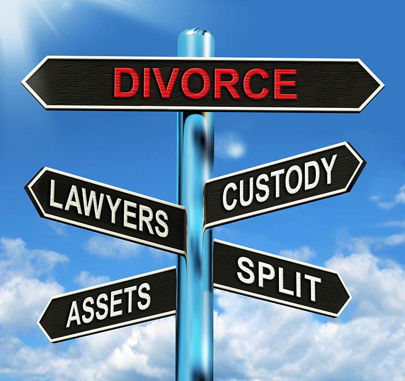 "Featured image for ""High Net Worth Divorces"""